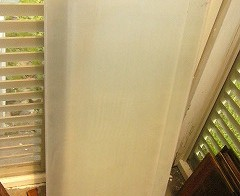 風除室 窓枠 ⑧