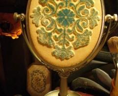 資生堂の鏡