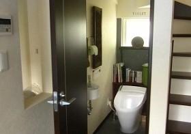 トイレとりあえずの改装 まとめ