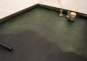 洗面スペースとりあえずの改装6
