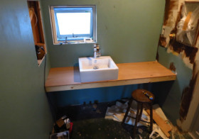 洗面所12 洗面台2
