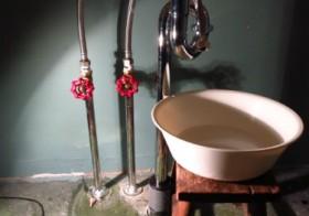 洗面所18 配管5