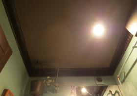 洗面所57 天井2