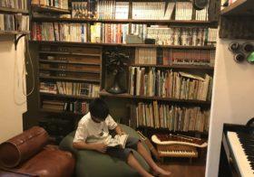 図書室22 照明についての補足