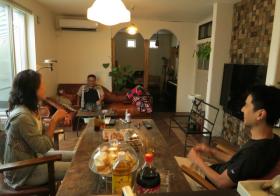 2014年お盆プチDIYの会