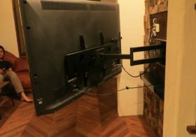 テレビ改良化
