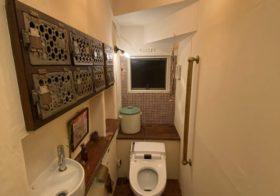 トイレ1~17 まとめ